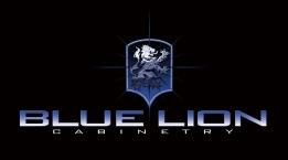 Blue Lion logo