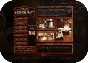 Mankato CabinetCraft
